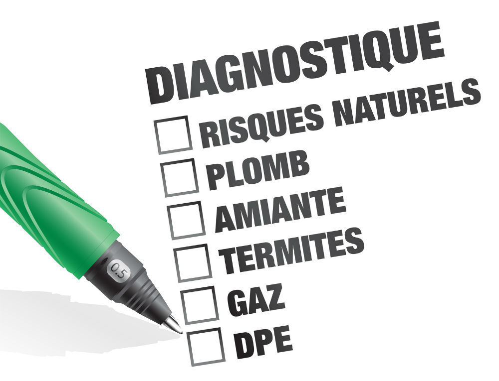 Diagnostic-immobilier Saint-Lothain